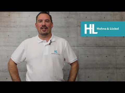 Hahne & Lückel - Abfallbehälter Rombix
