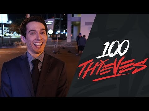 """Prolly rages at Travis, asserts 100T roster has """"annoying playstyle built in their hearts"""""""