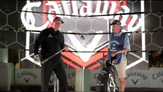 Callaway Hex Black Tour Ball Commercial