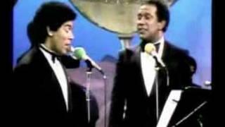 Danny Rivera y Cheo Feliciano