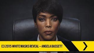 Trailer E3 - Angela Basset