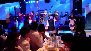 Melbourne Uni Tavern Night at Kinisi - Pan Cretans Melbourne 2012 - Part 3