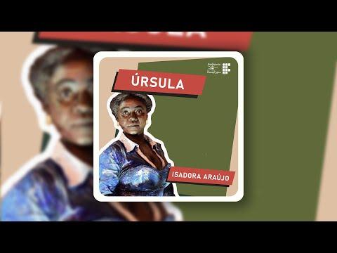 Episódio 34 - Úrsula, by Isadora Araújo