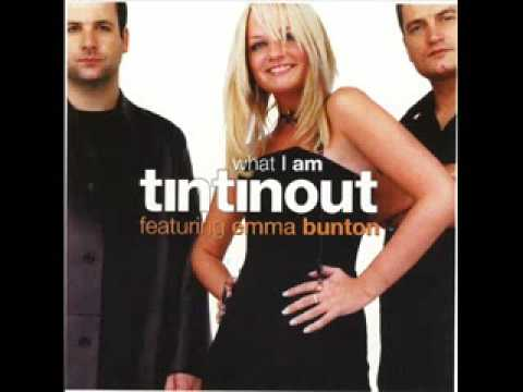 TIN TIN OUT - What I Am (feat Emma Bunton & Guru) (DJ Premier Remix)