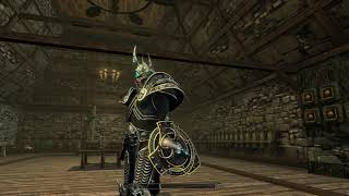 Skyrim Special Edition Mod Review Lich King Armor