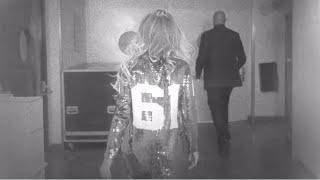 Beyoncé X10: Walk To Stage