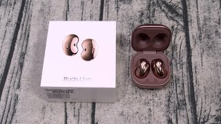 Samsung Galaxy Buds Live Real Review