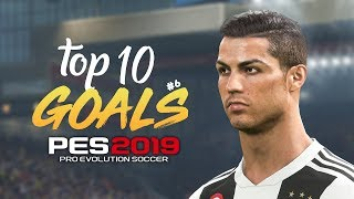 PES 2019 Lite 400MB New Camera + Real Faces PPSSPP/Android - hmong video