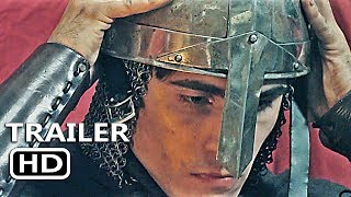 WILLIAM THE CONQUEROR Official Trailer (2018)