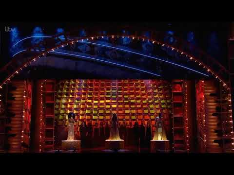 , title : 'Leading Ladies | Somebody To Love | Royal Variety Performance 2017'