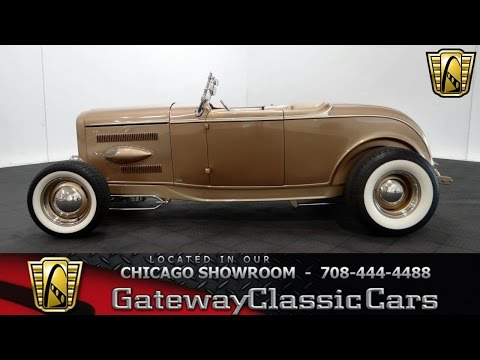 1932 Ford Highboy for Sale - CC-952532