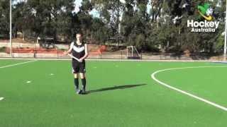 Basic Hitting Technique – Field Hockey Hockey Australia