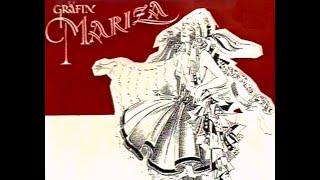 Gräfin Mariza – Oisterwijk 1999