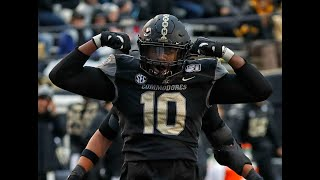 An interview with Vanderbilt's Dayo Odeyingbo