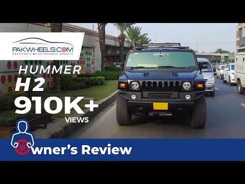 Hummer H2 | Owners Review