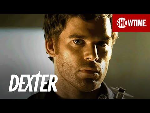 Video trailer för Dexter | 'Serial Killer by Night' Tease | Season 1
