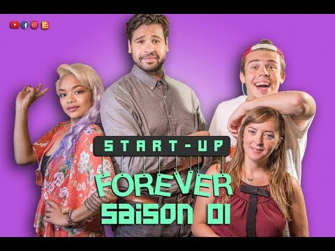 Start-up FOREVER Teaser (Rôle Pivi) Octobre 2018