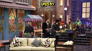 تحميل اغاني ده كلام - الحلقة الـ 5   فريق واما   مع سالي شاهين الحلقة كاملة MP3