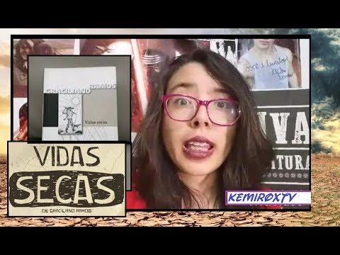 Vidas Secas, Graciliano Ramos + música no final | Kemiroxtv
