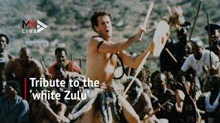 A Johnny Clegg Tribute: Rest In Peace, 'white Zulu'