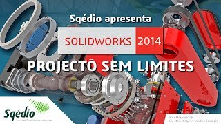 Novidades SolidWorks 2014: Introdução