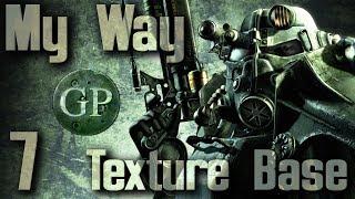 Modding Fallout 3 My Way - Texture Base - 7