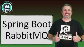 Spring Boot RabbitMQ  Example