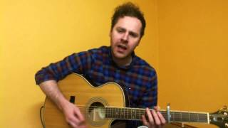 James Bay   Hold Back The River Cover by Mark Campbell