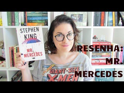 Mr. Mercedes // Resenha