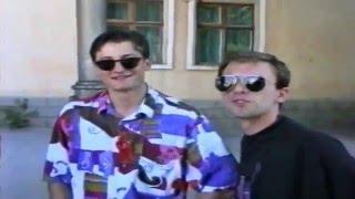 Город Грозный, 1993-1994 год! The Grozny city, 1993-1994!