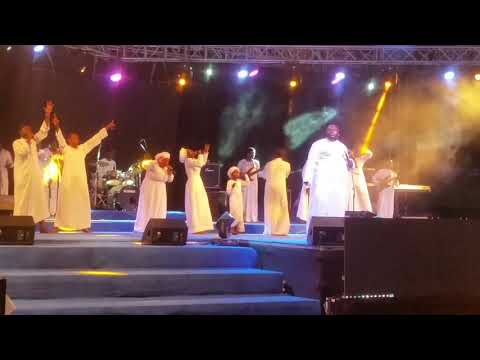 Moses Harmony's performance @Luliconcert 3.0