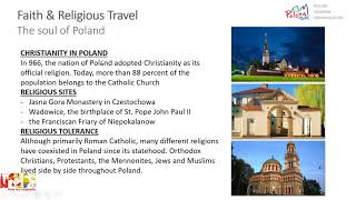Discover Poland – the Perfect Vacation Destination