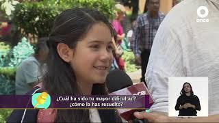 Diálogos en confianza (Saber vivir) - Resiliencia en la infancia