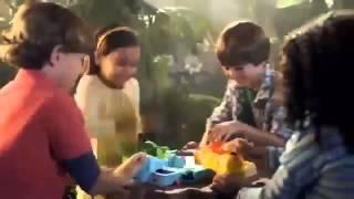 """Игра детская настольная Голодные бегемотики Hasbro от компании Интернет-магазин """"Timatoma"""" - видео"""