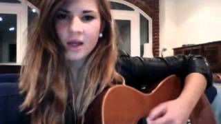 Angus & Julia Stone - Silver Coin (Cover)