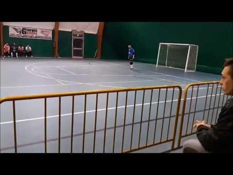 Preview video Atletico Pressana C5  -  Pol. D. San Precario