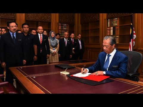 Bayangan Kabinet Malaysia