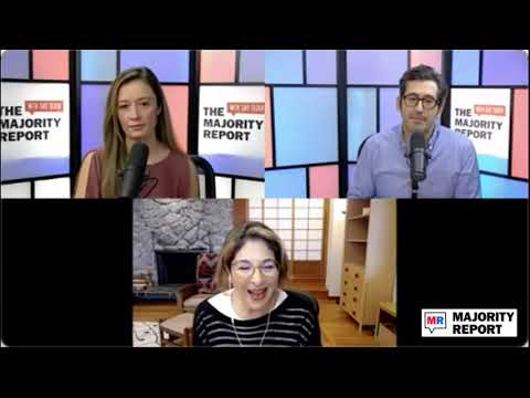 Why Texas GOP Fears the Green New Deal w/ Naomi Klein - MR Live - 2/22/21