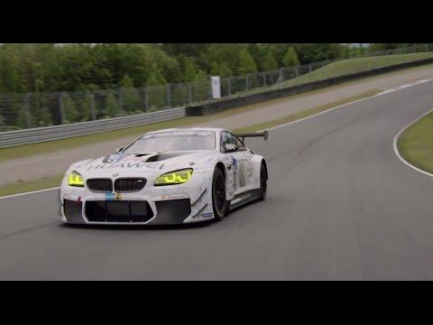 BMW M6 GT3: Rennwagen mit V8 - Vorfahrt | auto motor und sport