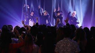 BTS Takes Over The Ellen Show!