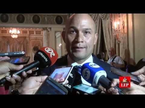 Presidente sanciona ley que crea el Fondo de Promoción Turística