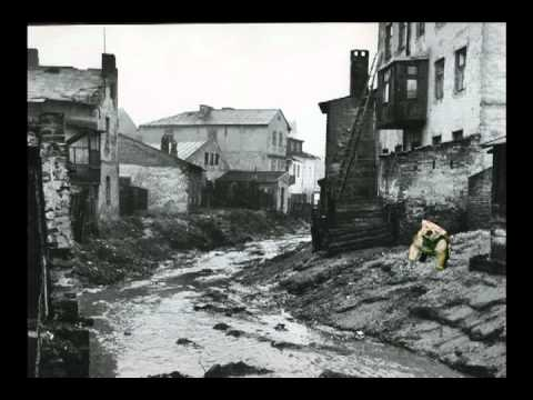 "traditional jewish story, ""a ghetto dog"". video, music and retelling by franklyn wepner"