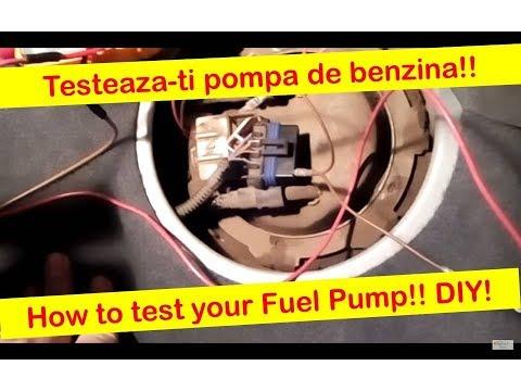 Der große Aufwand des Benzins in ford skorpio