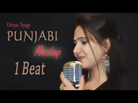One Beat Punjabi Mashup Nonstop