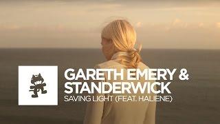 Gareth Emery & Standerwick - Saving Light (feat. HALIENE) [Monstercat Release]