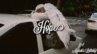"Video thumbnail of ""Blood Orange - Hope (Lyrics)"""