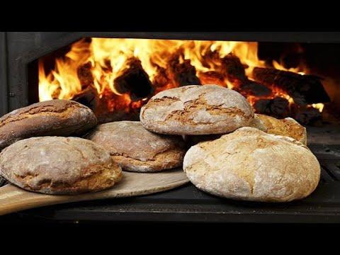 Nicolas Supiot, la passion du pain