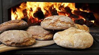 Le boulanger alchimiste
