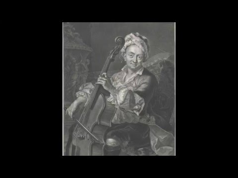 Baroque Cello Music: Bach, Gabrielli, Barrière, Geminiani [Playlist] - curated by Emily Davidson