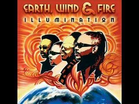 Earth Wind And Fire - Loves Dance